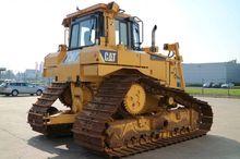 2009 Caterpillar D6T LGP