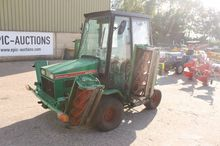 1992 Ransomes Motor 350D