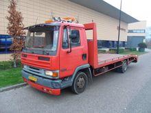 1993 DAF 45 oprijwagen