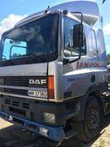 2000 DAF 85 CF 380