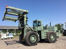 Caterpillar 988B Container Hand
