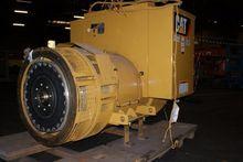 2007 Caterpillar SR 4, 500 kVa5