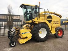 2002 New Holland FX58