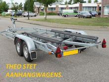 2001 Freewheel 3500 kg