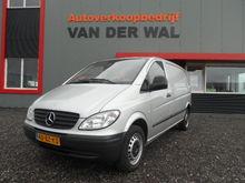 2006 Mercedes-Benz Vito 111 CDI