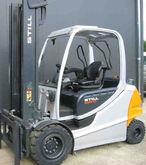 2008 Still RX60-50 elektrische