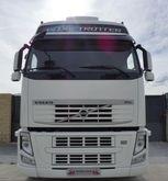 2013 Volvo FH13 500