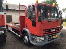1997 Iveco EurocargoML120e15