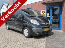 2012 Opel Vivaro 2.0 CDTI L2H1
