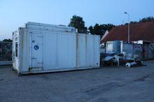 1988 Onbekend Container met afz