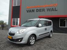 2012 Opel Combo Tour 1.6 CDTI L