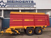 2000 Schuitemaker Rapide 2000S