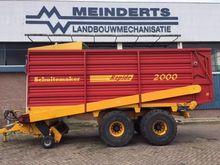 2002 Schuitemaker Rapide 2000W