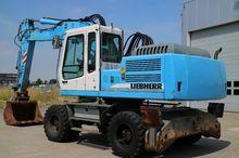 2006 Liebherr A924B