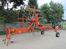 2004 Fella TS 1401 Dubbelle har