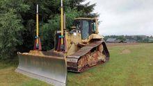 1996 Caterpillar D6M LGP