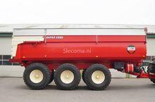 2012 Beco Super 2800