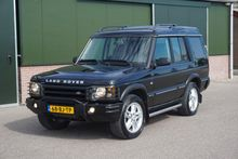 2003 Land Rover Discovery 2.5 T