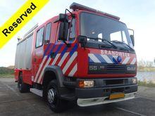 1997 DAF 55 - 210 T1 Rosenbauer