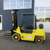 1988 Hyster H 2.50 XL