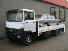 1984 Mercedes-Benz 809