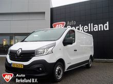 2015 Renault Trafic 1.6 DCI T29