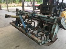 Imants spitmachine 1.8 mt met v