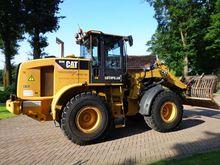 2008 Caterpillar 924H