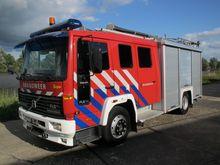 1998 Volvo FL6-14 42R-T Ziegler