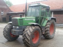 1994 Fendt Farmer 308 LSA Turbo