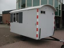 SW1323– Schaftwagen – schafkeet