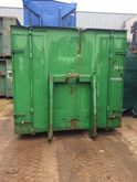veiling containers volume conta