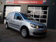 2012 Volkswagen Caddy 1.6 TDI D
