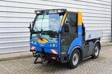 2008 Multicar Tremo X56 4x4 met
