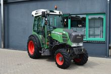 2014 Fendt 209 VA Vario Smalspo