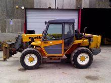 1997 Matbro TS270