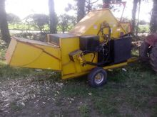 SCH Waste Wacker Shredder