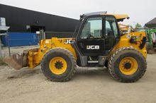 2013 JCB 550-80