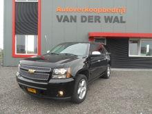 2008 Chevrolet Avalanche 5.3 V8