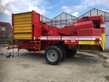 2006 Grimme SE 75-85-55 rooier