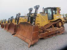 2011 Caterpillar D8R