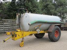 Kaweco Giertank 6000 liter