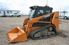 Used 2010 CASE 440CT