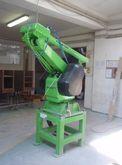 Robot spraying CMA GR 650