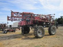 Used 1998 CASE IH SP