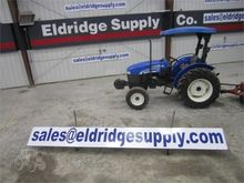 Used 2012 HOLLAND WO