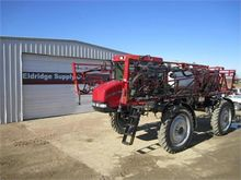 Used 2011 CASE IH PA