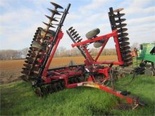 Used 2010 CASE IH RM