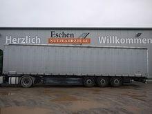2011 Schwarzmüller 0107/17