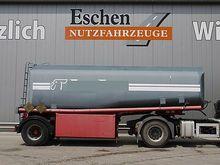 1992 Kässbohrer A3 0018/17